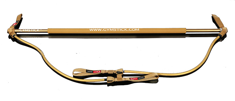 Gymstick Original / super strong - gold -