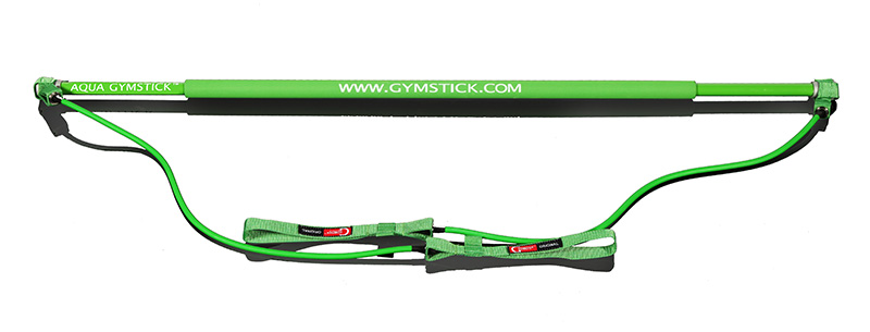 Gymstick Aqua / light - green -
