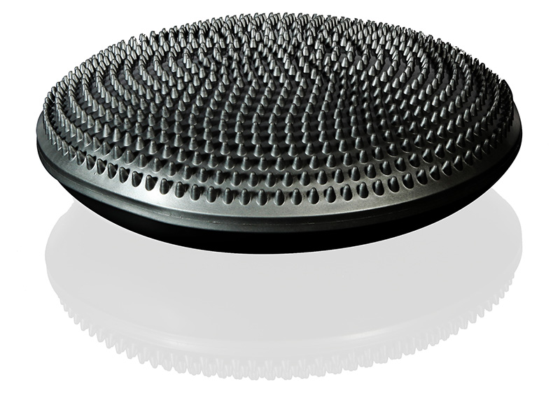 STABILITY AIR PAD + DVD -